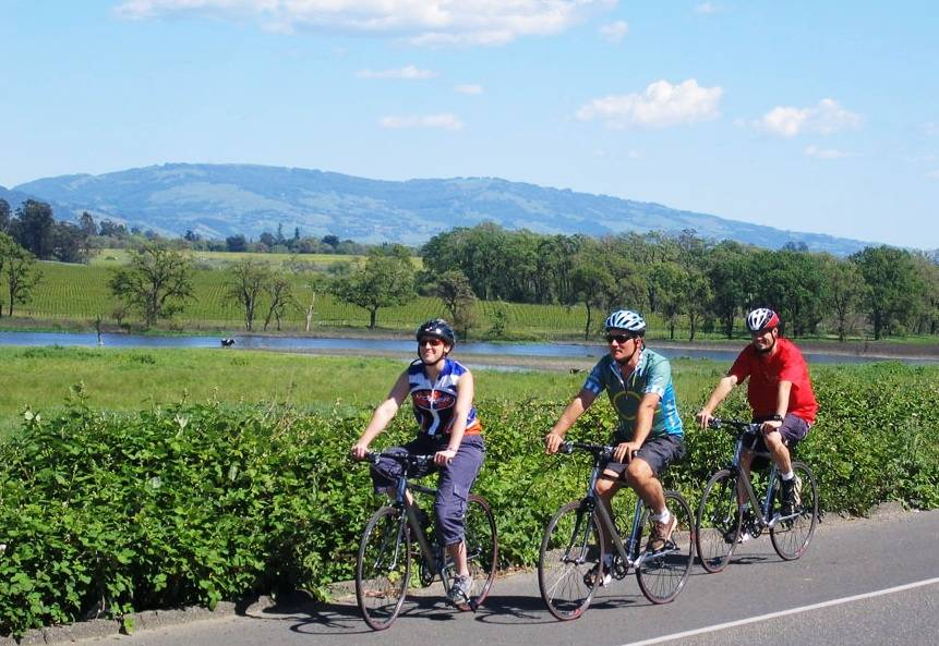 healdsburg-cycling