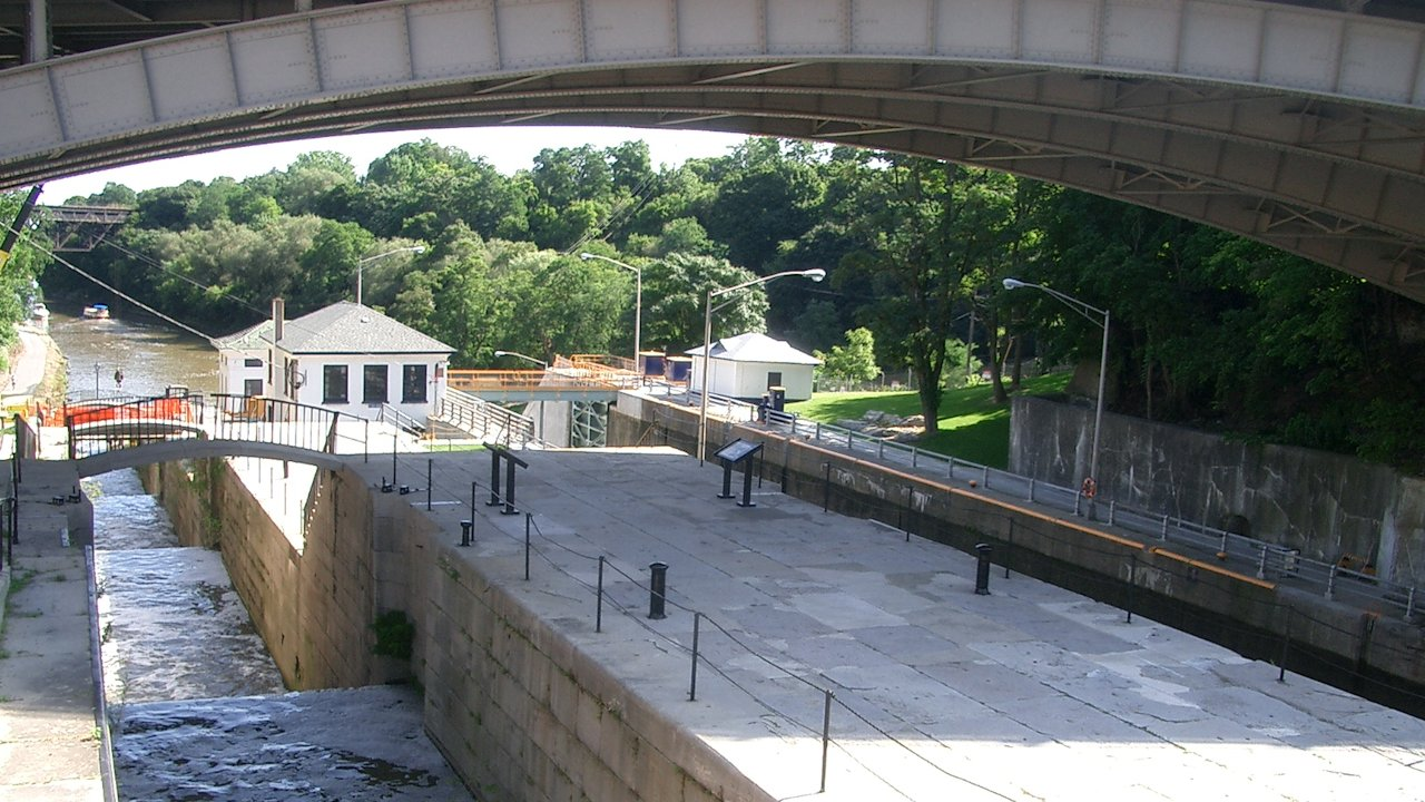 historic Erie canal2