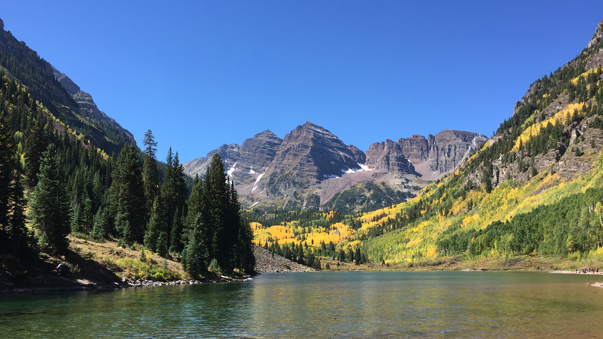 Colorado Rocky Mountains Adventure Usa Bike Tours