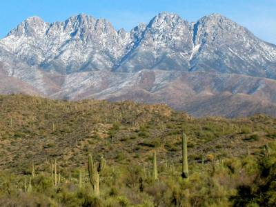 four-peaks-landscape-out-of-the-desert-i